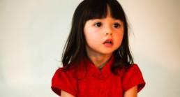 Little Qipao Cheongsam-Chinese dress-girls & women